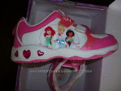 Кроссовки для девочки Disney р. 31