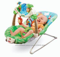Кресло-качалка Fisher Price. Прокат