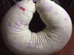Подушка для кормления Макошь. Недорого