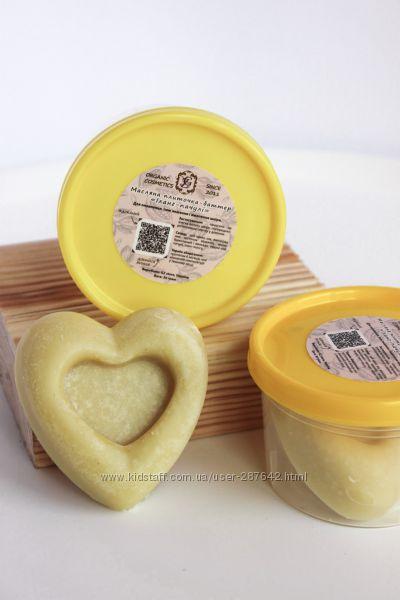 Плиточка-баттер для питания и защиты от потери влаги