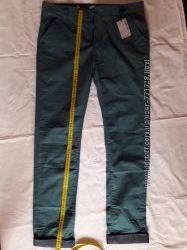 Новые штаны - чиносы Next