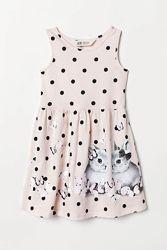 Платье сарафан Н&М