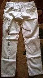 Белые брюки Италия р. С-М