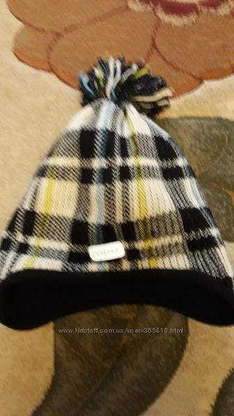 Зимняя шапка на флисе Reima р. 54