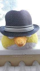Шляпа унисекс р. 55-56