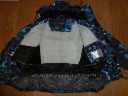 КостюмKalborn зима куртка комбез  на 9-10-11лет р. 140146
