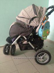 коляска Capella