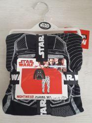 Окончательная распродажа фирменные пижамы Star Wars Disney Англия 10-12 лет