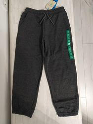 Фирменные джоггеры штаны Crafted 7-13 л Англия шок-цена