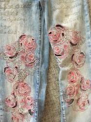 Джинсы Dolce&Gabbana