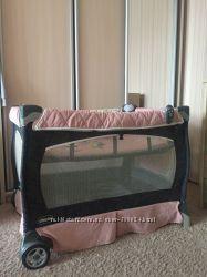 Кроватка-манеж Chicco