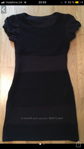 Платье  Pinetti рост 130 см