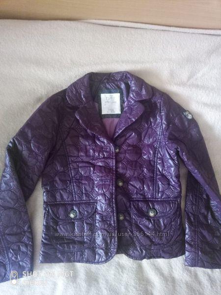 Демисезонный пиджак Esprit на девочку 10-11 лет