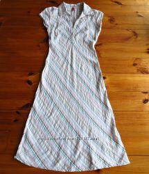Стильное платье H&M.