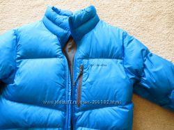 Пуховая куртка Columbia.