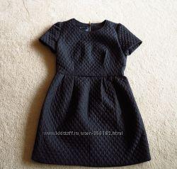 Платье стеганное Odji.