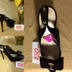 Обувь женская . Супер босоножки B . Tempt по супер - цене