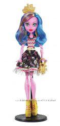 Monster High Shriek Gooliope Гулиопа Пираты Кораблекрушение, 43 см