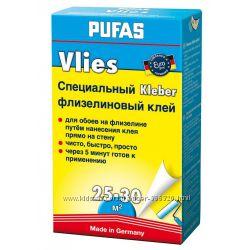 Клей PUFAS для флизелиновых обоев  200г
