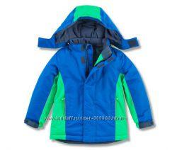 Термо куртка TCM немецкое качество