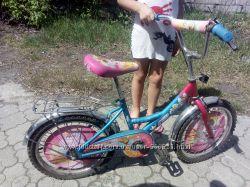 Велосипед детский Винкс Winx