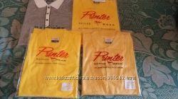 Поло и футболки шведские 100 Cotton