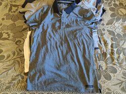 Новые поло Livergy 100 Cotton