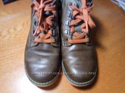Демисезонные ботиночки Clarks