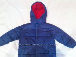 Продам стильную зимнюю куртку