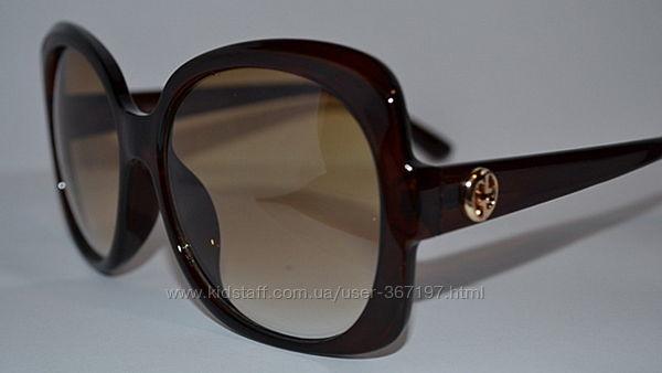 #4: Gucci 3189 коричневы