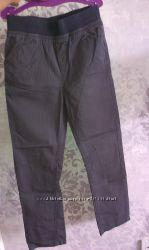 Легкие брюки 122-128р