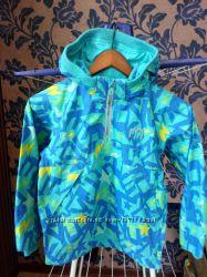 Ветровка куртка аналог Рейма