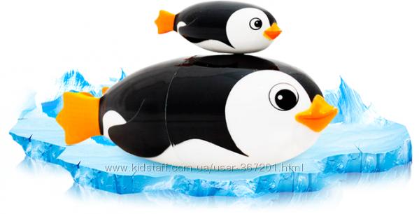 Игрушка для купания Пингвиненок Мими