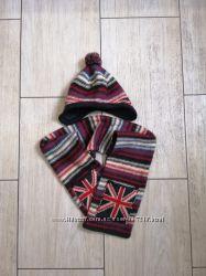 Комплект шапка - шарф Monsoon