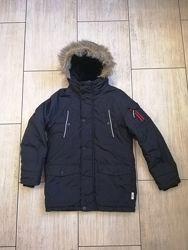Куртка NEXT на мальчика-деми, еврозима