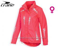 Куртка дождевик для велосипедисток от Crane S 36-38