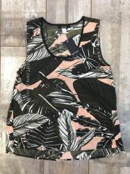S36-38 евр. шифоновый топ блуза от esmara