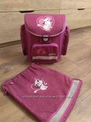51a27eb1069b Ортопедический школьный рюкзак Herlitz Midi Plus, 900 грн. Сумки и ...