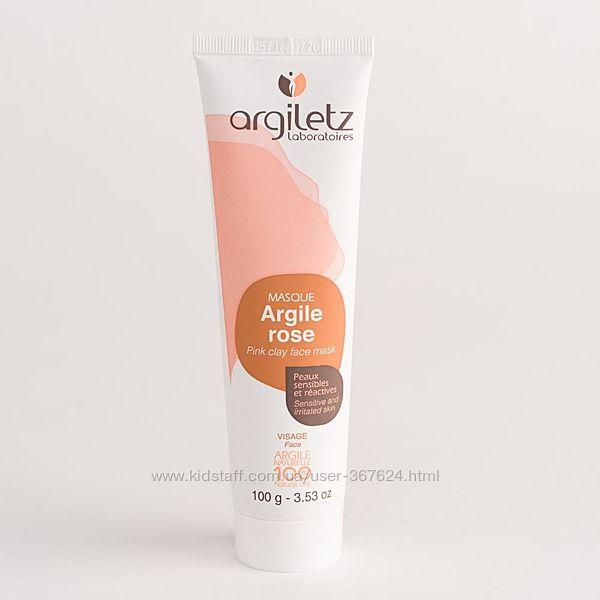 Argiletz маска для лица
