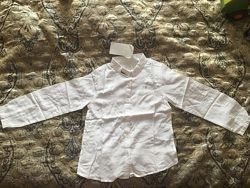 Рубашка на девочку Cool Club