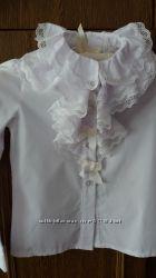 Школьная блуза Моне
