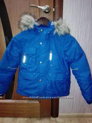 куртка пуховик Landsend