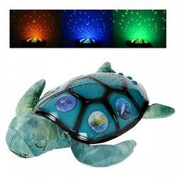 Светильник - проектор черепаха