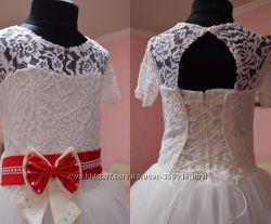 платья на выпускной бал