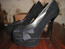 Туфли  Cartabei