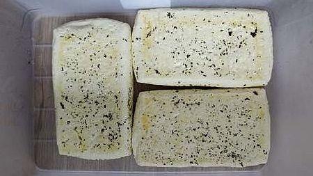 Гриль сир для смаження халлумі