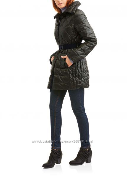 Лёгкий фирменный женский пуховик BIG CHILL. Размер M.  США.