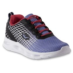 Светящиеся кроссовки Everlast Roxanne для девочек  32.5, 33,5, 35. США.