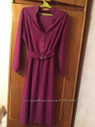 Женское платье 48 размера