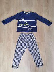 Пижамы Gymboree, OVS - 5-6 лет- рост 166-122